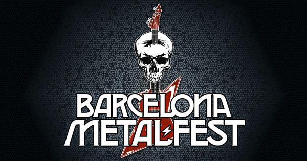 Este verano se celebra el primer Barcelona Metal Fest...