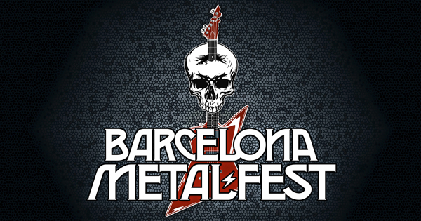 Nace el Barcelona Metal Festival 289t